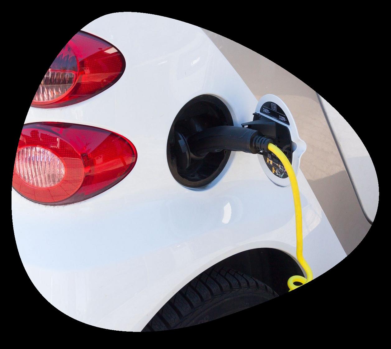 eVA  e-carsharing