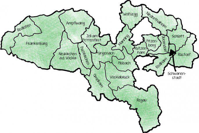 Landkarte beschriftet Kopie