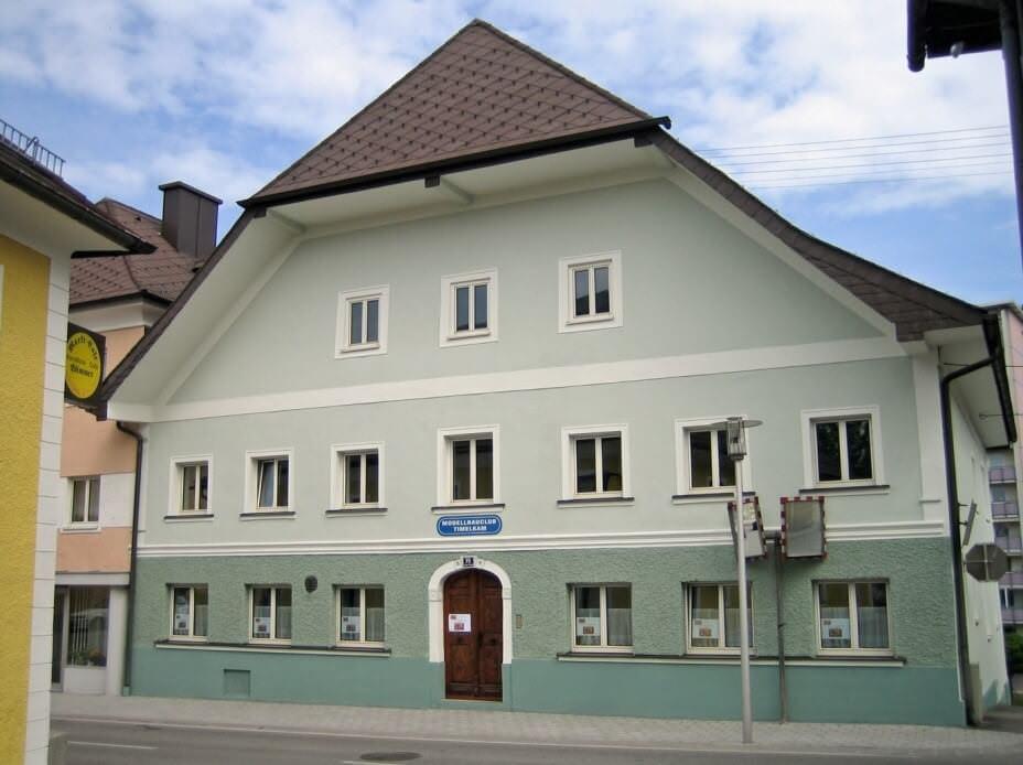 Archiv-Museum Timelkam