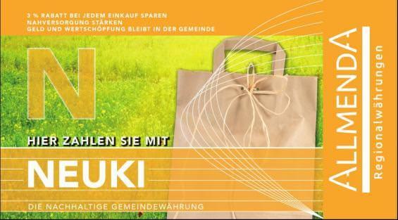 NEUKI-Broschüre