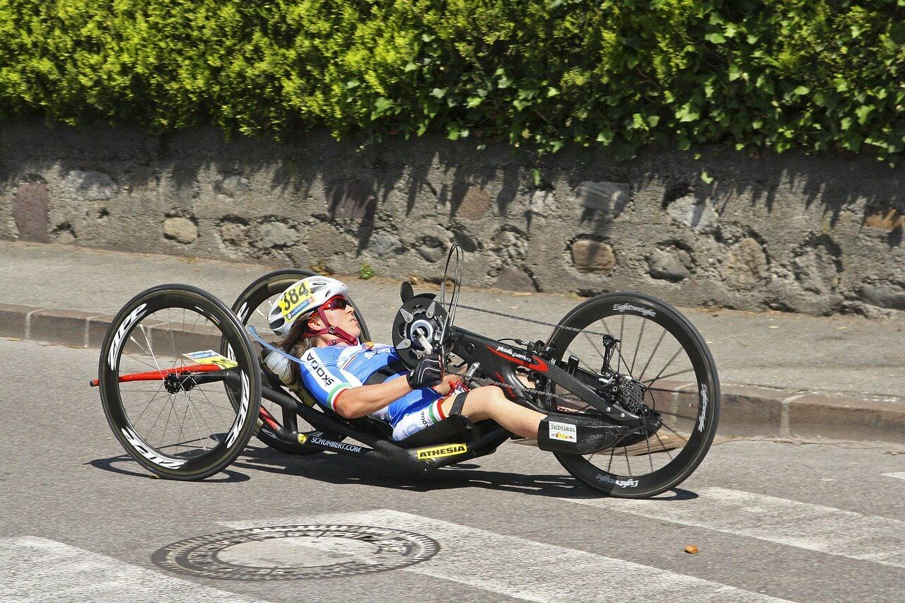 Paracycling Europameisterschaft